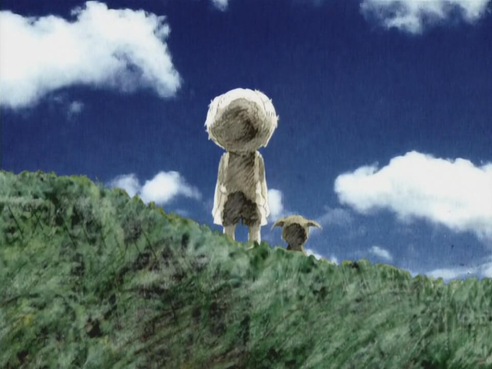 看过的日本动画列表