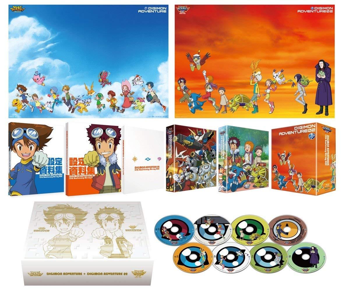数码兽动画DVDISO/DVDMV/BDMV